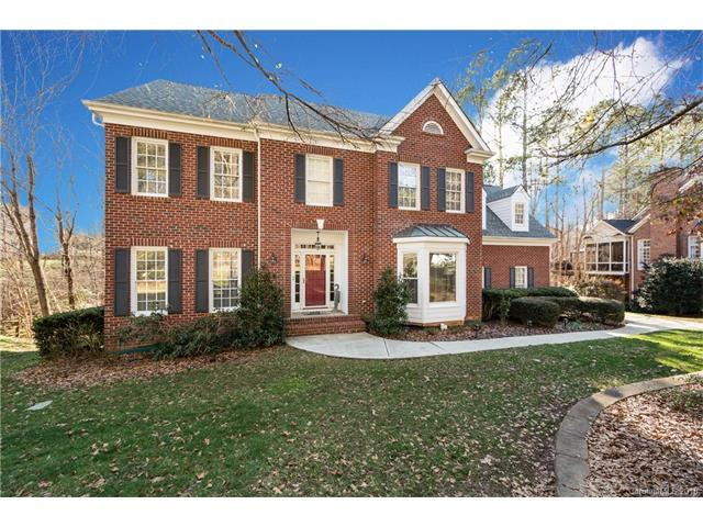 4202 Mountain Cove Drive, Charlotte, NC 28216 (#3358493) :: The Elite Group