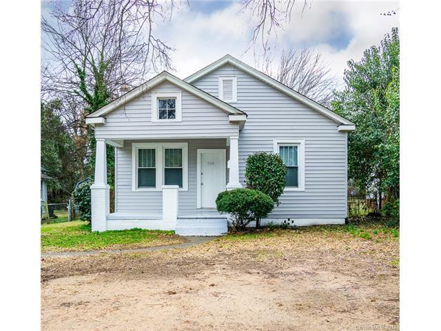 524 Chestnut Street, Rock Hill, SC 29730 (#3358498) :: Stephen Cooley Real Estate Group