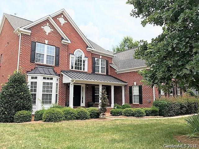 6915 Augustine Way, Charlotte, NC 28270 (#3358512) :: Exit Mountain Realty