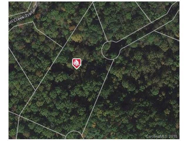 Lot 96 Whispering Woods Path, Mars Hill, NC 28754 (#3358523) :: Keller Williams Biltmore Village