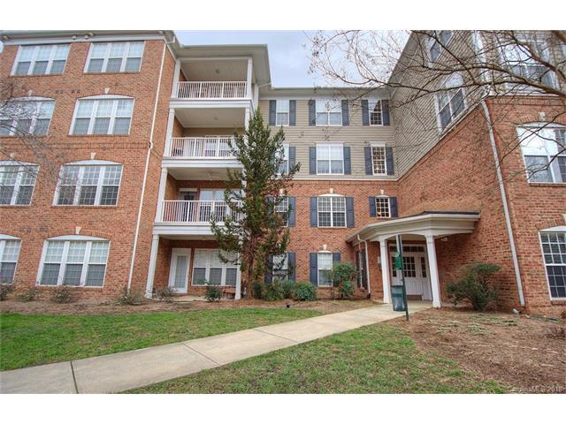 3230 Margellina Drive #2210, Charlotte, NC 28210 (#3358528) :: Miller Realty Group