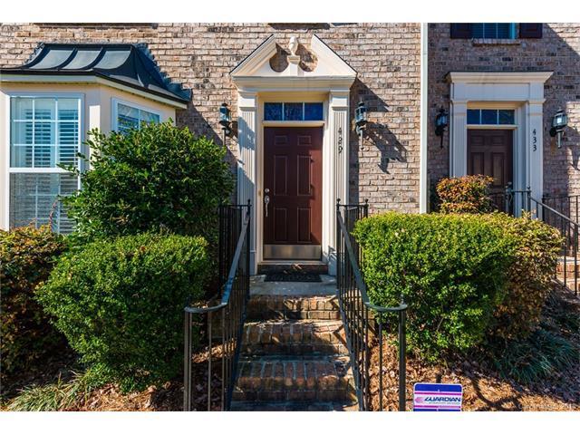 429 Magnolia Street, Davidson, NC 28036 (#3358531) :: Exit Mountain Realty