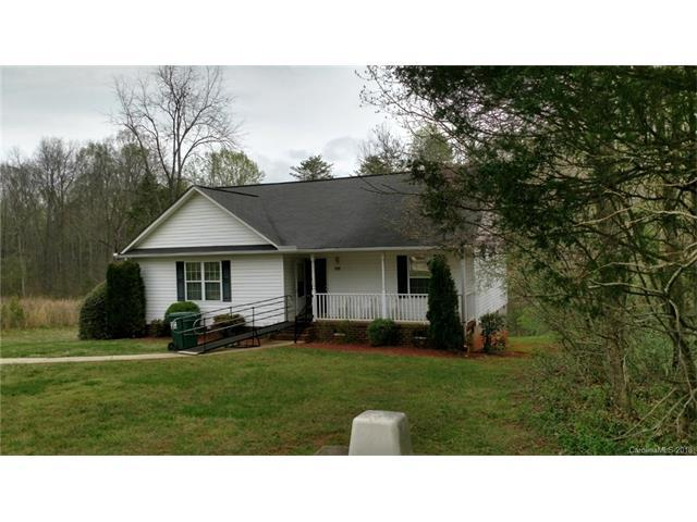 208 Hickory Lane, Salisbury, NC 28147 (#3358532) :: Exit Realty Vistas