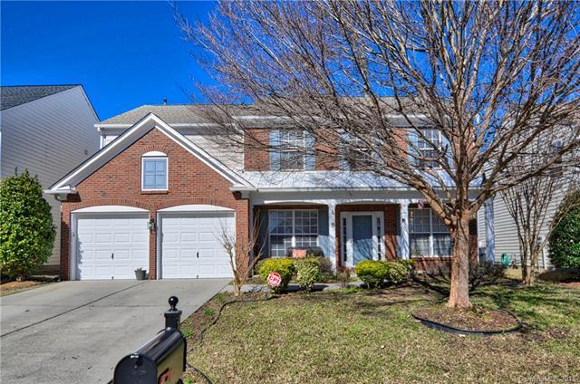 1930 Arbor Crest Court, Charlotte, NC 28262 (#3358629) :: Leigh Brown and Associates with RE/MAX Executive Realty