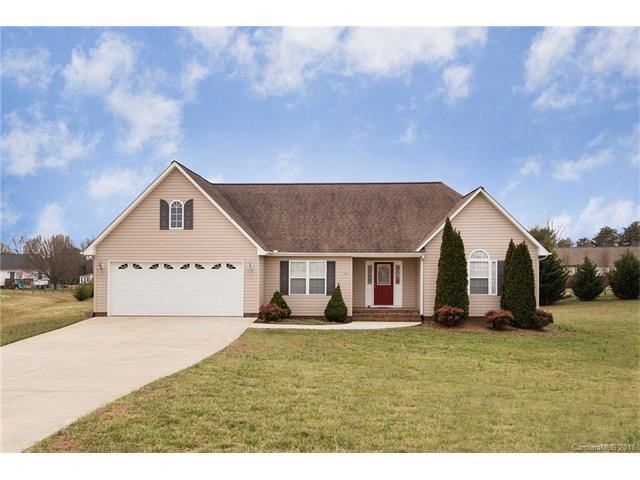 3701 Fieldhaven Court, Maiden, NC 28650 (#3358635) :: The Ramsey Group