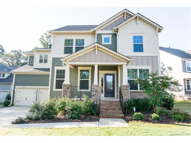 337 Millsaps Way, Fort Mill, SC 29707 (#3358638) :: Exit Mountain Realty