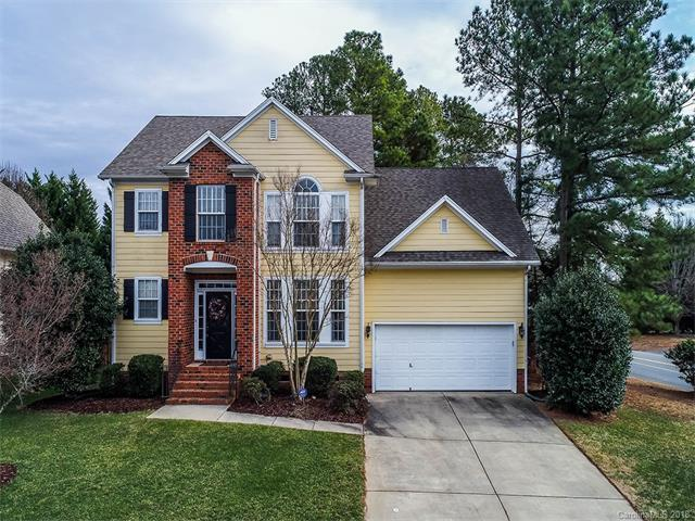 15325 Wedgewood Commons Drive #34, Charlotte, NC 28277 (#3358649) :: The Ramsey Group