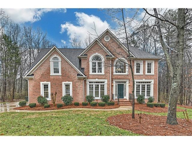 10521 Remembrance Trail, Huntersville, NC 28078 (#3358669) :: SearchCharlotte.com