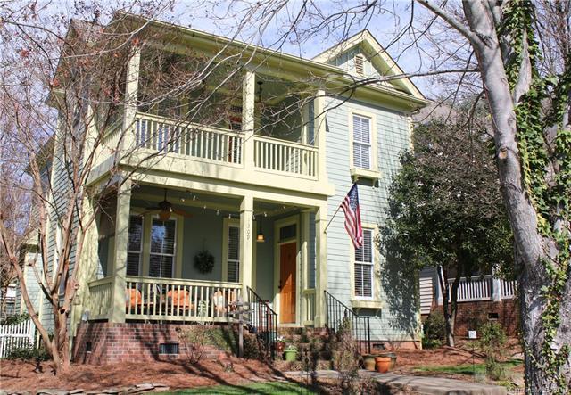 1309 Barnett Woods Crossing, Fort Mill, SC 29708 (#3358697) :: Stephen Cooley Real Estate Group