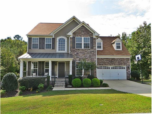 2105 Lantana Lane, Lake Wylie, SC 29710 (#3358742) :: The Elite Group