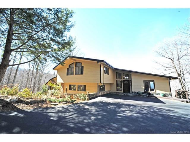 112 Big Spring Drive, Asheville, NC 28804 (#3358767) :: LePage Johnson Realty Group, LLC