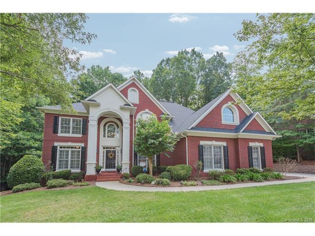 11010 Fox Hedge Road, Matthews, NC 28105 (#3358798) :: The Andy Bovender Team