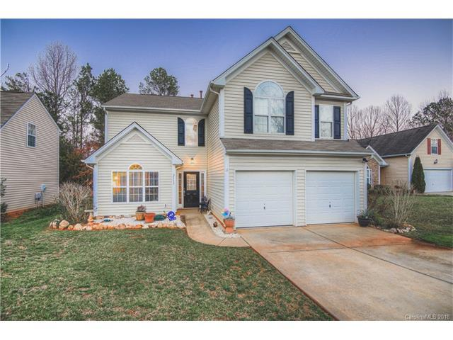2117 Minstrels Way, Fort Mill, SC 29715 (#3358849) :: The Elite Group
