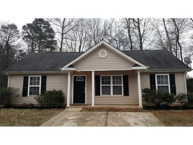5210 Windy Valley Drive, Charlotte, NC 28208 (#3358866) :: Caulder Realty and Land Co.
