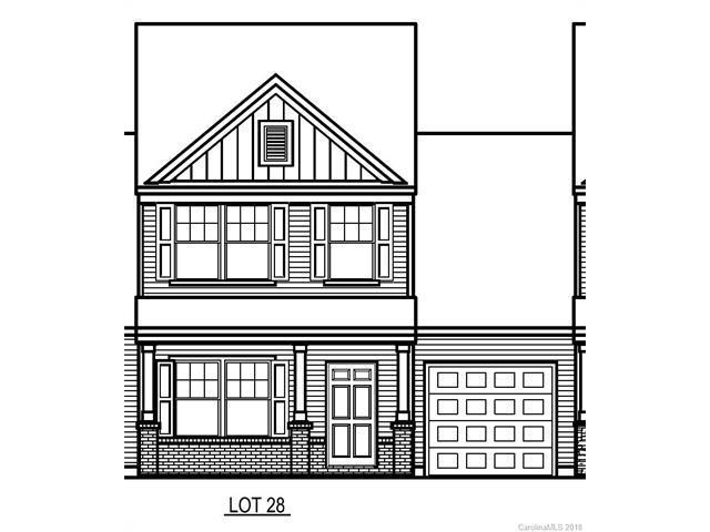 105B Brookshire Lane B, Statesville, NC 28677 (#3358886) :: Stephen Cooley Real Estate Group