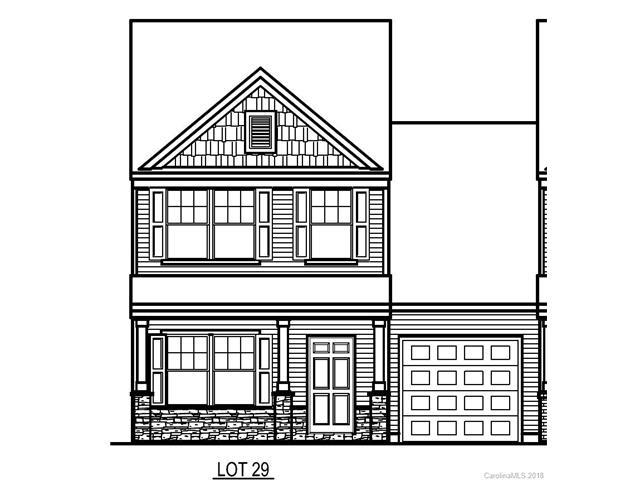 105A Brookshire Lane A, Statesville, NC 28677 (#3358887) :: LePage Johnson Realty Group, LLC