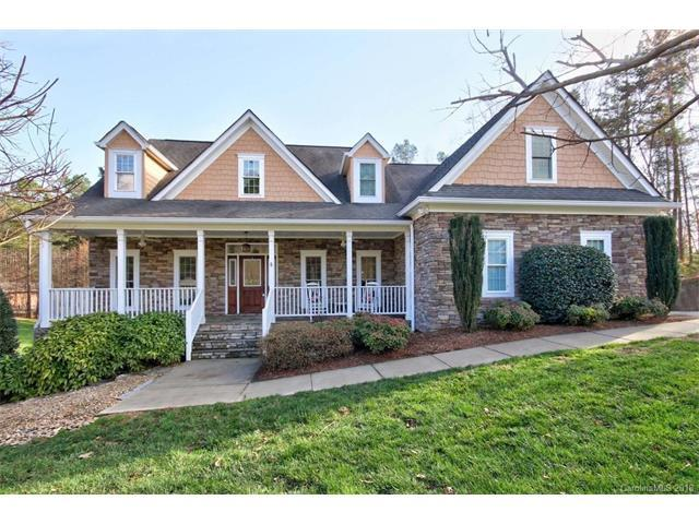 137 Fox Hunt Drive, Mooresville, NC 28117 (#3358890) :: RE/MAX Metrolina