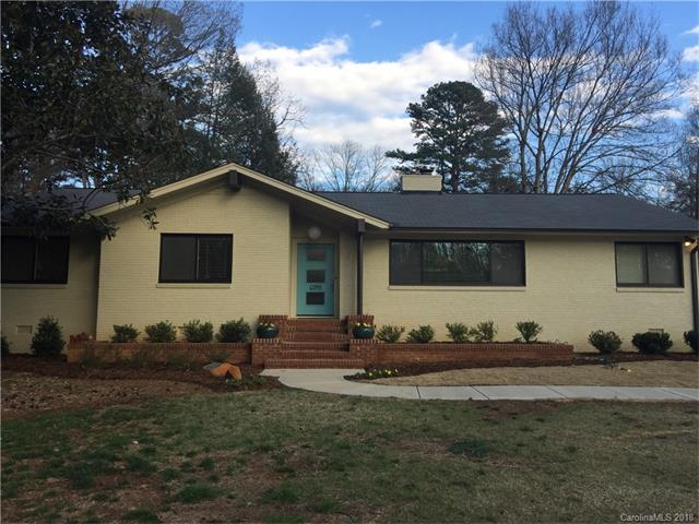 6045 Lansing Drive, Charlotte, NC 28270 (#3358901) :: Charlotte's Finest Properties