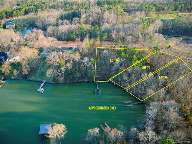 653 Sandbar Point #74, Clover, SC 29710 (#3358936) :: LePage Johnson Realty Group, LLC