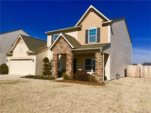 4647 Dunberry Place, Concord, NC 28027 (#3358949) :: Stephen Cooley Real Estate Group