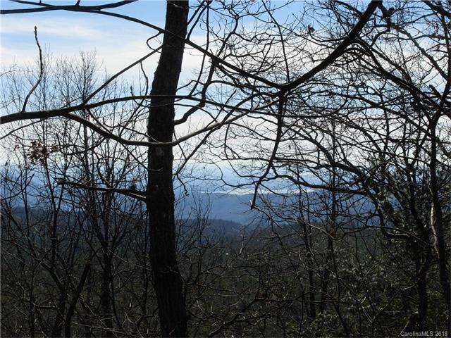 TBD Round Top Mountain Crest Road 39ER, Sapphire, NC 28774 (#3358950) :: Miller Realty Group