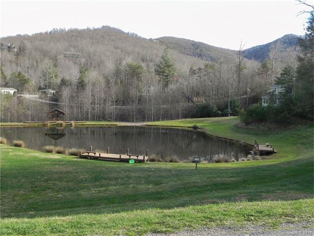 108 Smokemont Drive #32, Arden, NC 28704 (#3358971) :: Exit Mountain Realty