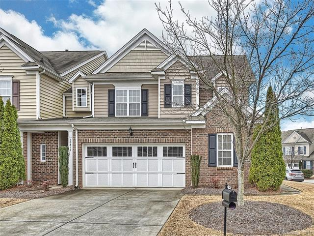 10806 Dancing Wind Road, Charlotte, NC 28277 (#3359003) :: The Elite Group
