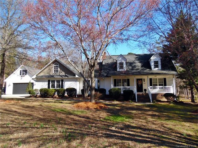 1724 Elmwood Drive, Rock Hill, SC 29730 (#3359005) :: The Sarver Group
