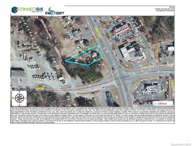 1903 Us Highway 52 Highway, Albemarle, NC 28001 (#3359008) :: Century 21 First Choice