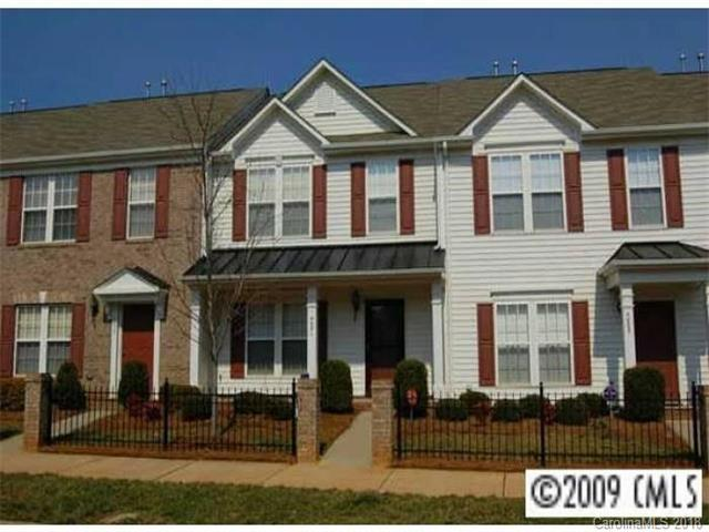 4881 Prosperity Ridge Road, Charlotte, NC 28269 (#3359027) :: The Elite Group