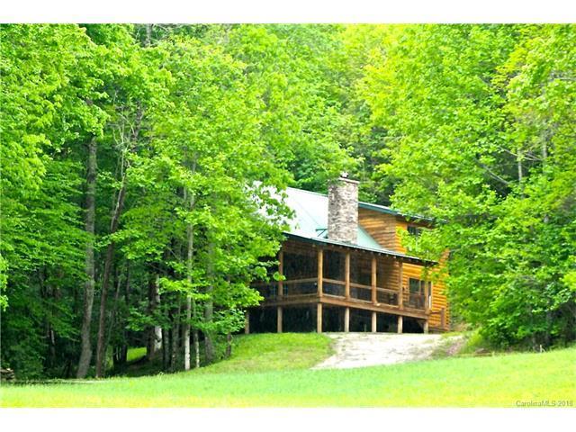 145 Elk Wallow Road, Bakersville, NC 28705 (#3359052) :: LePage Johnson Realty Group, LLC