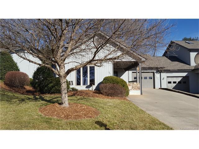 225 Kyfields Street #225, Weaverville, NC 28787 (#3359059) :: Miller Realty Group