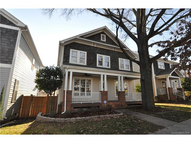 720 E 8th Street, Charlotte, NC 28202 (#3359089) :: Miller Realty Group
