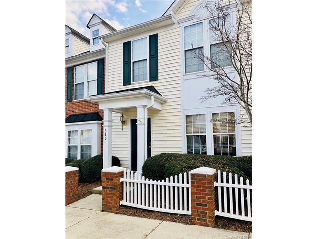 610 Atherton Way #25, Rock Hill, SC 29730 (#3359097) :: Stephen Cooley Real Estate Group