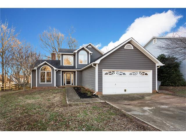 11618 Watermoss Lane, Charlotte, NC 28262 (#3359123) :: Exit Mountain Realty