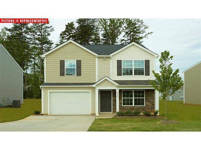 1016 Sundance Drive #105, Gastonia, NC 28054 (#3359145) :: The Ramsey Group