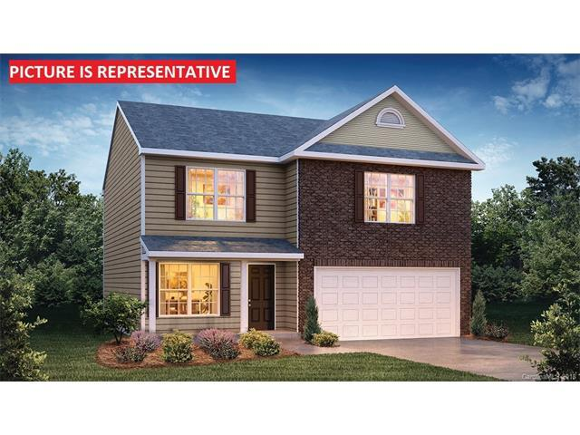 1020 Sundance Drive #106, Gastonia, NC 28054 (#3359148) :: The Ramsey Group