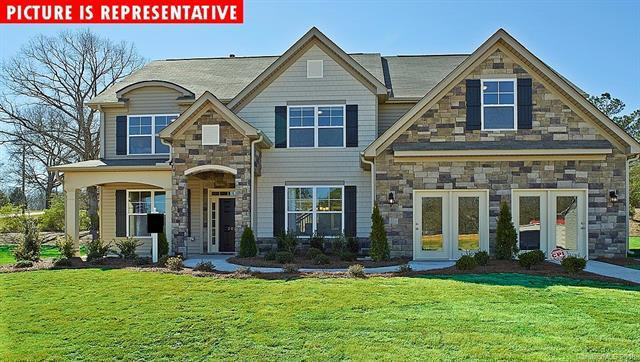 433 Cassia Court #727, Tega Cay, SC 29708 (#3359165) :: LePage Johnson Realty Group, LLC
