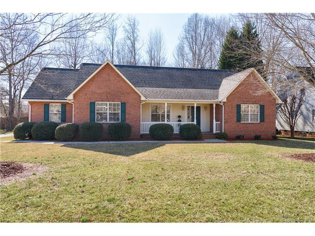 105 Oakview Drive, Salisbury, NC 28146 (#3359174) :: Stephen Cooley Real Estate Group