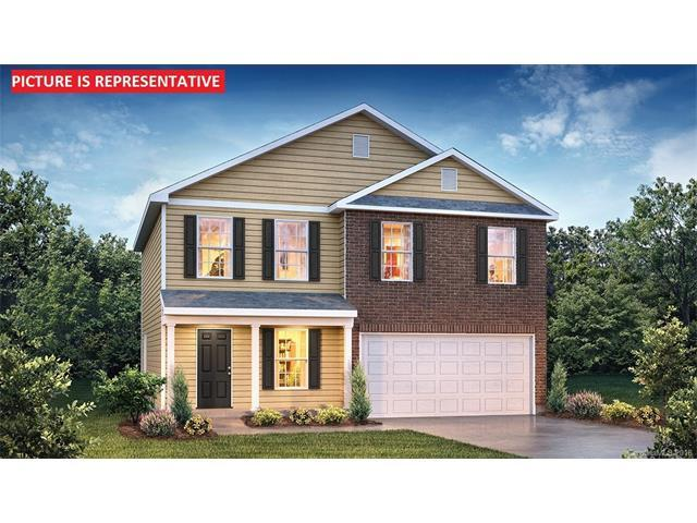 1036 Sundance Drive #110, Gastonia, NC 28054 (#3359177) :: The Ramsey Group
