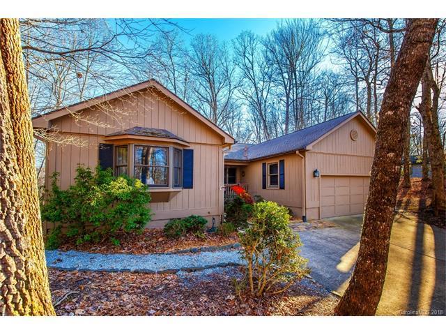33 Tinequa Drive, Brevard, NC 28712 (#3359183) :: Miller Realty Group