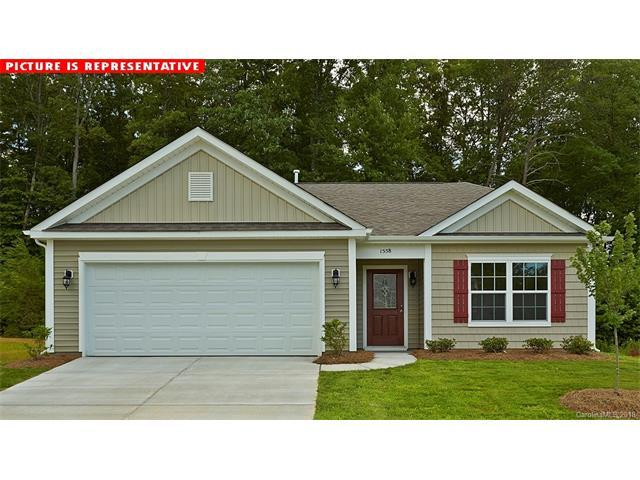 184 N Cromwell Drive #40, Mooresville, NC 28115 (#3359189) :: The Ramsey Group