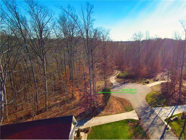 729 Amesbury Drive Lot 27, Mt Ulla, NC 28125 (#3359203) :: Century 21 First Choice