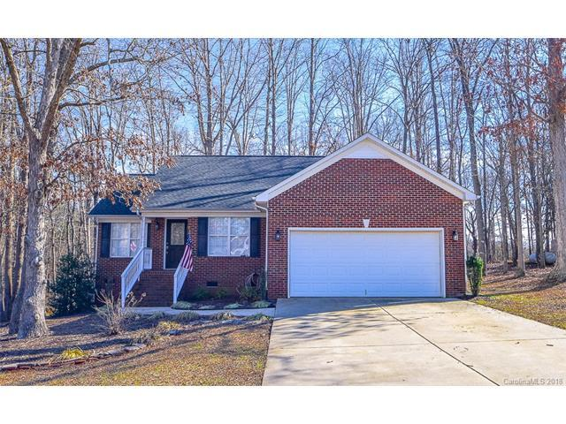 3708 Lawrence Court, Monroe, NC 28110 (#3359211) :: The Elite Group
