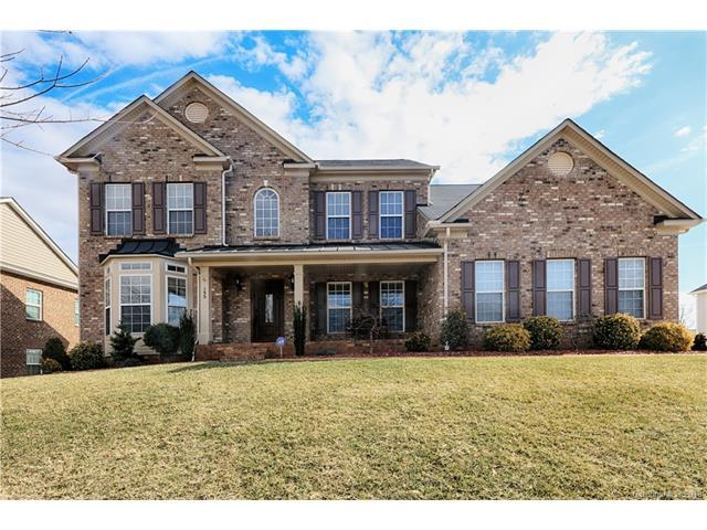 155 W Warfield Drive, Mooresville, NC 28115 (#3359222) :: Stephen Cooley Real Estate Group