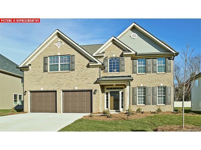 128 Tomahawk Drive #8, Mooresville, NC 28117 (#3359232) :: The Ann Rudd Group