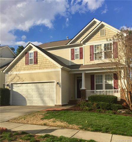 10064 Paisley Drive, Charlotte, NC 28269 (#3359233) :: Odell Realty Group