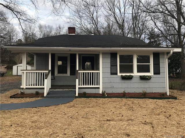 223 Gurley Avenue, Kannapolis, NC 28081 (#3359338) :: Miller Realty Group