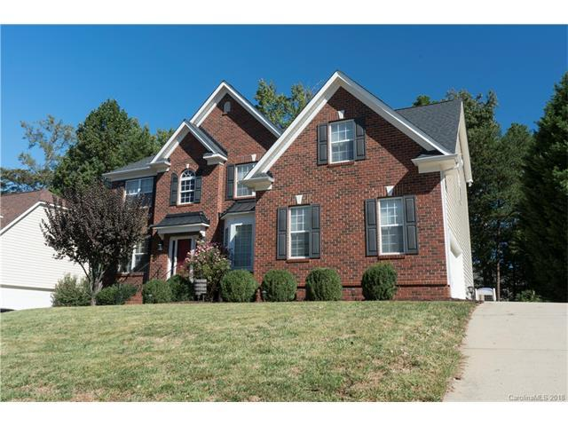 119 Forest Walk Way, Mooresville, NC 28115 (#3359342) :: Team Southline