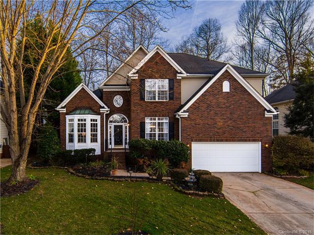 12312 Kane Alexander Drive, Huntersville, NC 28078 (#3359343) :: The Elite Group